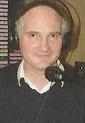 Maurice Jardine