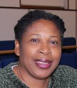 Shella Udoh