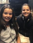 Kara & Kathryn