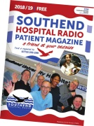 Patient Magazine Cover