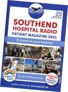 Patient Magazine 2021