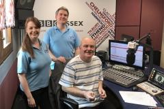 BBC Essex Interview April 2017