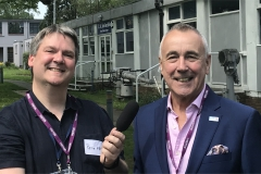 NHS EndPJParalysis Interview with Roy Lilley