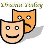 Drama Today Icon
