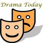Drama Today Icon
