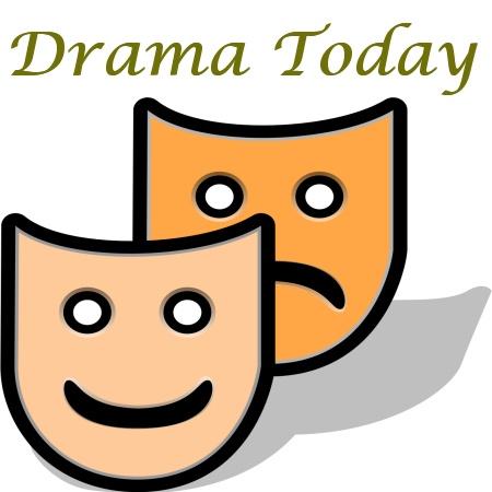 Drama Today