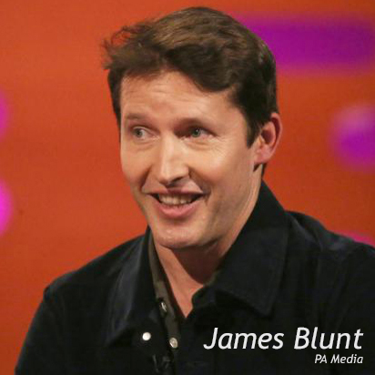 James Blunt – Greatest Show