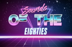 Sounds of the 80s Logo