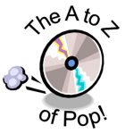 The A-to-Z of Pop Logo