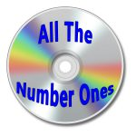 All The Number Ones Logo