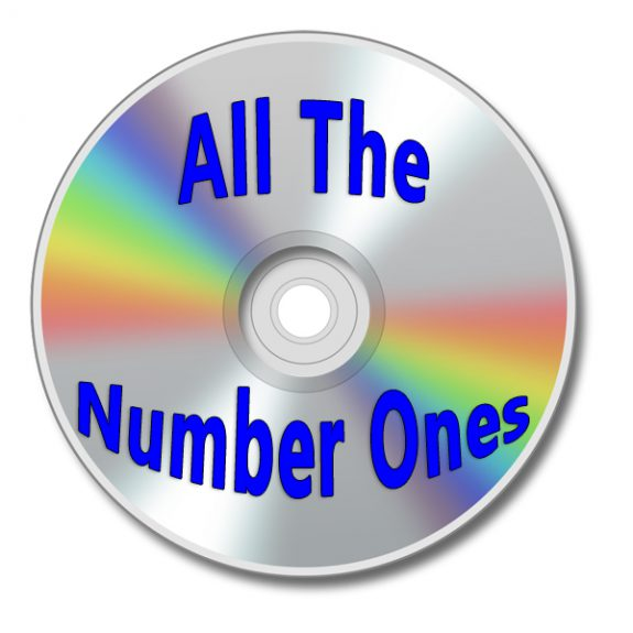 All The Number Ones