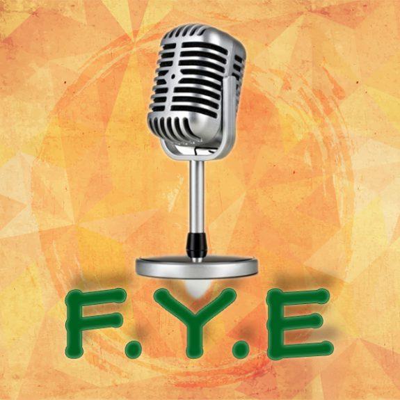 F.Y.E Sunday