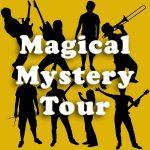 Magical Mystery Tour Logo