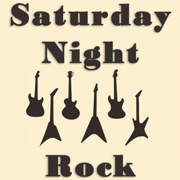 Saturday Rock Show