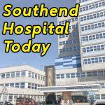 Southend Hospital Today